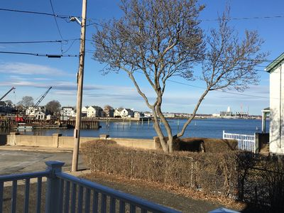 Photo for Charming Private Home With Unobstructed Water View