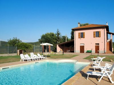 Photo for Vacation home La Rana Agile (CPM211) in Campiglia Marittima - 4 persons, 1 bedrooms