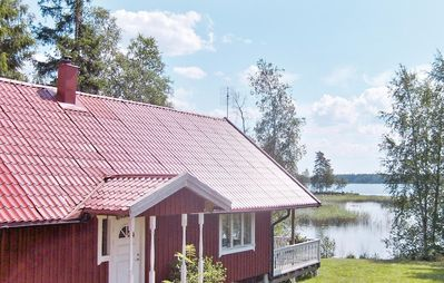 Photo for 2 bedroom accommodation in Reftele
