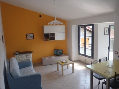 Photo for Two rooms in the historic center with wi. fi. free.