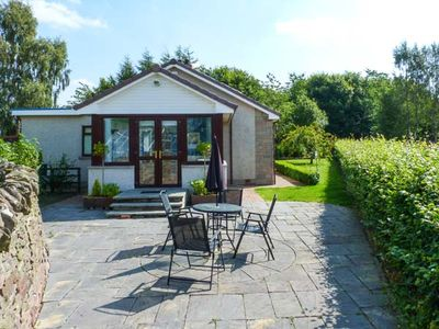 Photo for 3BR Cottage Vacation Rental in Forfar
