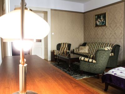 Photo for Apartment Spring Sonata in Krakow - 4 persons, 2 bedrooms