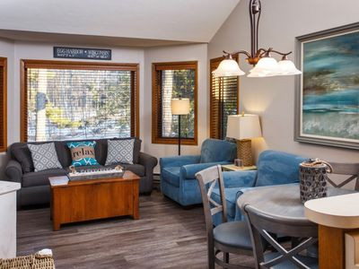 Photo for Newly Updated! 2 Bedroom 1 Bath Condo in Family Friendly Resort