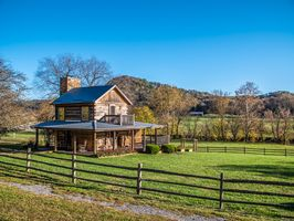 Photo for 1BR Cabin Vacation Rental in Hiltons, Virginia