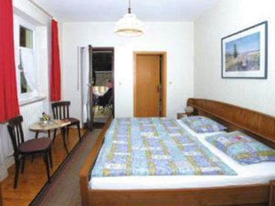 Photo for Double Room - Pension Haus am Walde