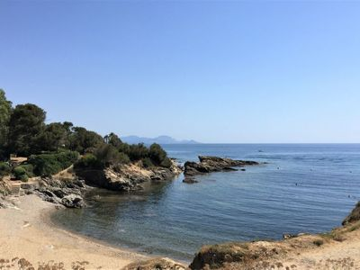 Photo for Apartment Calanques des Issambres in Les Issambres - 6 persons, 2 bedrooms