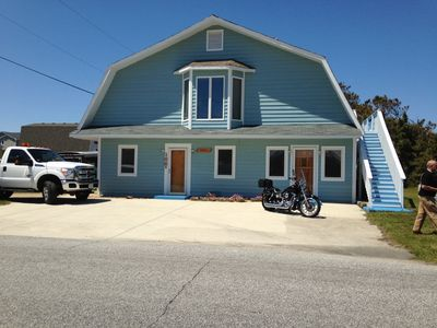 Photo for Walking Distance to Beach, Sound & Shop, Affordable Large Home