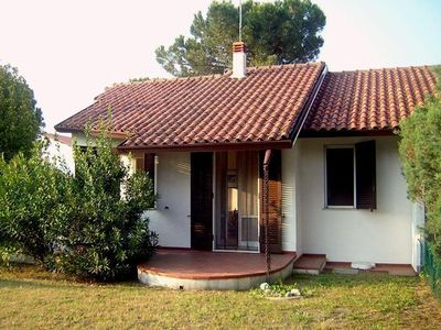 Photo for Holiday house Lido delle Nazioni for 7 persons with 3 bedrooms - Holiday house