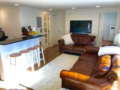 Photo for Modern 1BR/1BA Condo near Harvard University