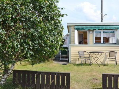 Photo for Vacation home Skrea Strand in Falkenberg - 2 persons, 1 bedrooms