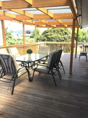 Photo for Classic Kiwi Holiday Home in Kinloch