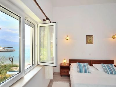 Photo for 1BR Apartment Vacation Rental in Mimice, Dalmatia