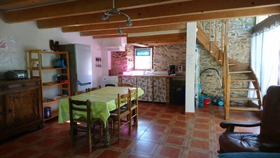 Photo for Cottage 6 people 60 m2 in a quiet 25 minutes from ALBI