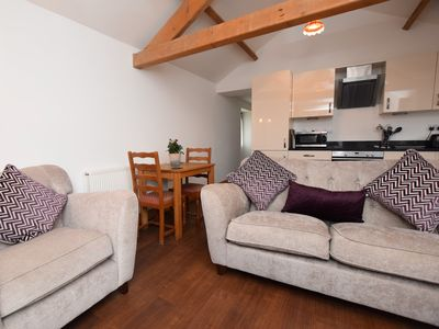 Photo for 1BR Barn Vacation Rental in Maryport