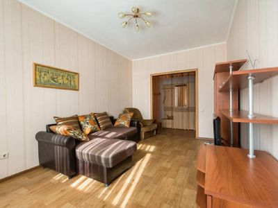 Photo for One bedroom apartment in the heart