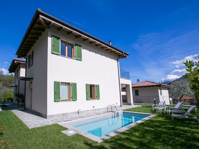 Photo for Villa Inti, Tremezzo, Italy