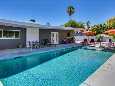 Photo for This home is perfect for entertaining, or simply enjoying a bit of relaxation your own way!