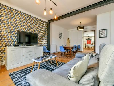 Photo for 3BR House Vacation Rental in BIARRITZ