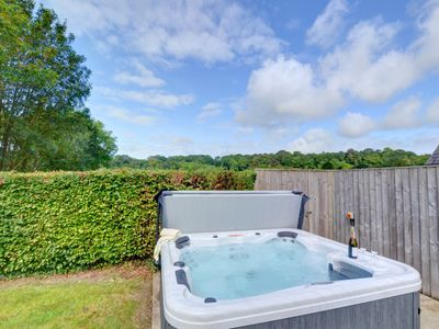 Photo for Gwynnant House - Two Bedroom House, Sleeps 5