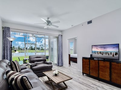 Photo for WATERLILY at Greenlinks - Updated Condo with Captivating Views!