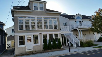 Street View of 322 East Maple Avenue Wildwood, NJ