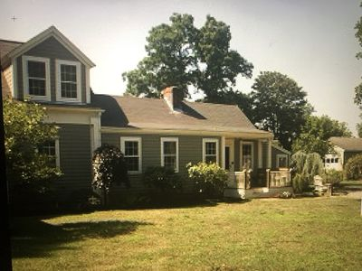 Photo for Historic Home in Downtown Osterville with Beach Pass