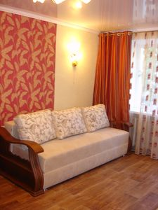 Photo for Cozy apartment in a residential area