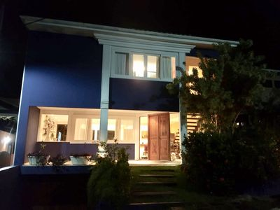 Photo for Marvelous Vacation House for families, friends in Buzios with great comfort