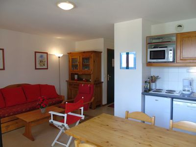 Photo for Apartment in VALFREJUS