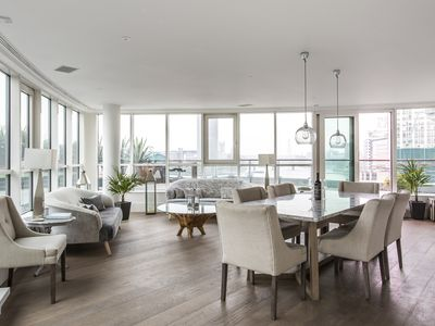 Photo for St George's Wharf III by onefinestay