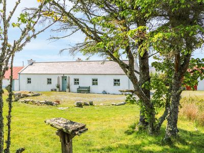 Photo for 3BR Cottage Vacation Rental in County Donegal