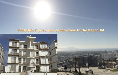 Photo for Fantastic & cozy new apartment close to the beach No. 4