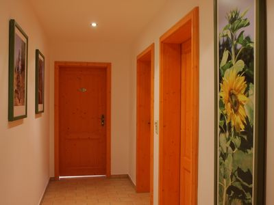 Photo for Apartment / app. for 2 guests with 48m² in care (117651)