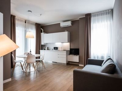 Photo for MyPlace Porta S. Giovanni - Apartment with terrace