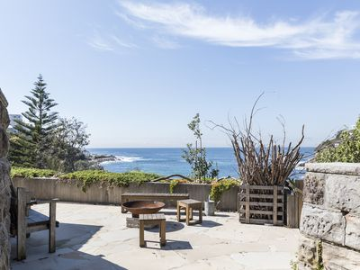 Photo for LUXICO - Gordons Bay Retreat - Breathtaking views & direct beach access