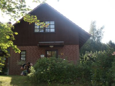Photo for Beautiful child-friendly holiday home near the Baltic Sea