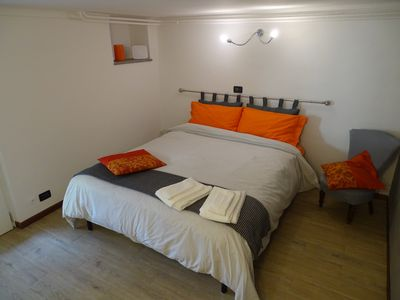 Photo for Apartment in the center with two bedrooms, wifi and air conditioning