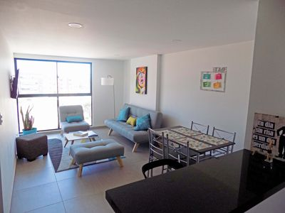 Photo for GREAT VIEW APARTMENT IN MIDOTWN BOGOTA