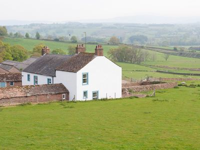 Photo for Splendid 6 Bedroom Farmhouse with Breathtaking Views across the Eden Valley