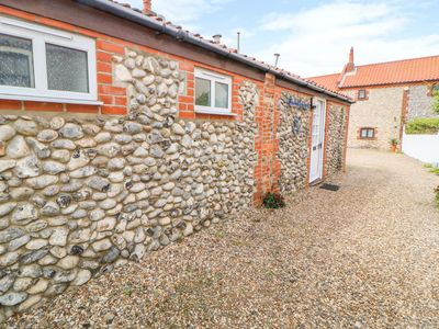 Photo for THE ANCHORAGE, pet friendly in Sheringham, Ref 1004600