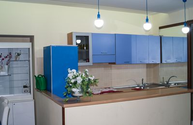 Photo for Standard apartment for 4 people in the heart of Naples, very close to the metro