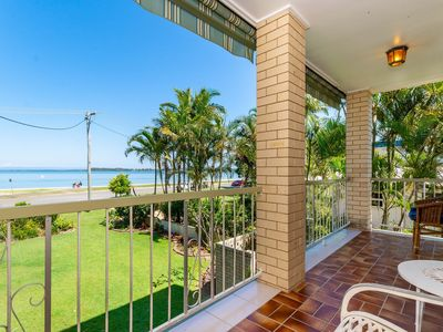 Photo for First Floor Unit with waterviews from your balcony!