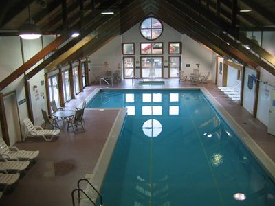 Photo for Beautiful Private Resort In The Heart Of The White Mountains!