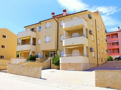 Photo for Apartment Luciana, (15059), Premantura, Pula riviera, Croatia