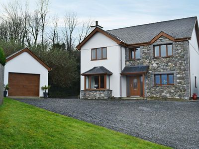 Photo for 4 bedroom accommodation in Talwrn