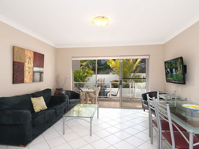 Photo for BLUE HAVEN #1, TERRIGAL - 100 METERS TO THE BEACH, SHOPS & CAFES