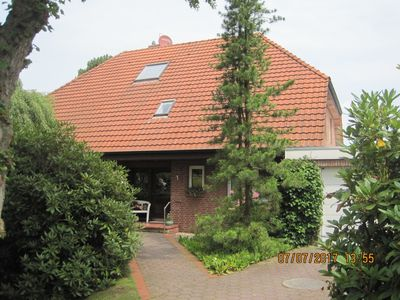 Photo for Apartment / app. for 4 guests with 100m² in Papenburg (60607)