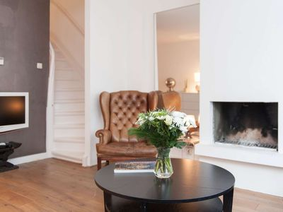 Photo for Tulip Penthouse in Heart of Amsterdam