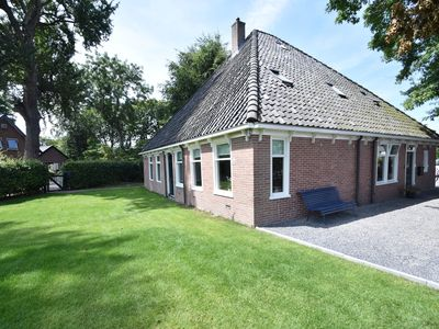 Photo for Luxury holiday farmhouse at the edge of Bergen centre with garden & rain shower