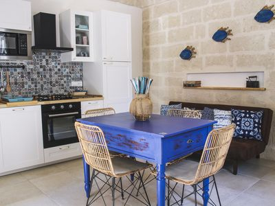 Photo for Casa Jole Exclusive. The 50 sqm apartment, just elegantly renovated